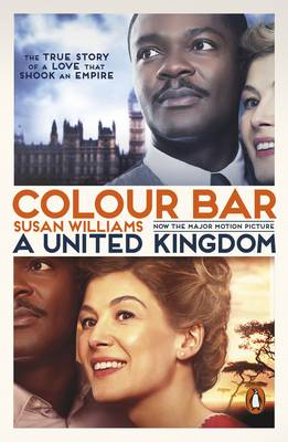 Picture of Colour Bar: The Triumph of Seretse Khama and His Nation
