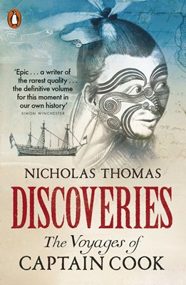Picture of Discoveries: The Voyages of Captain Cook