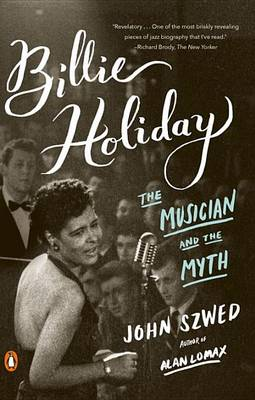 Picture of Billie Holiday: The Musician and the Myth