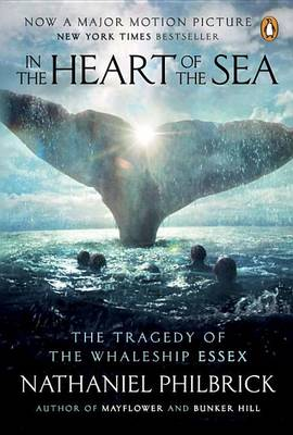 Picture of In the Heart of the Sea: The Tragedy of the Whaleship Essex