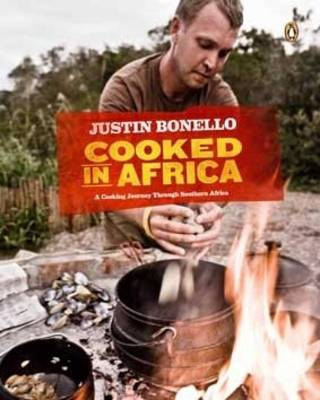 Picture of Cooked in Africa