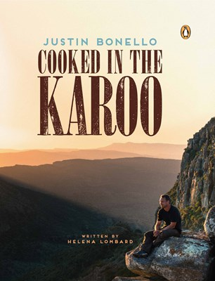 Picture of Cooked in the Karoo