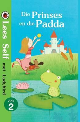 Picture of Die prinses en die padda