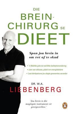 Picture of Die breinchirurg se dieet