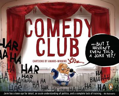 Picture of Comedy club