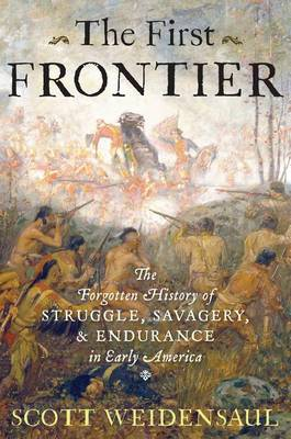 Picture of THE First Frontier