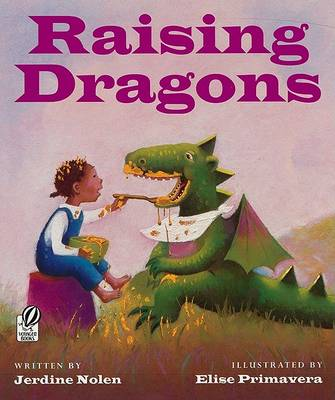 Picture of Raising Dragons