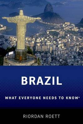 Picture of Brazil: What Everyone Need to Know