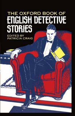 Picture of The Oxford Book of English Detective Stories