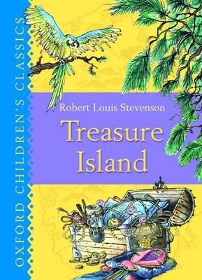 Picture of Treasure Island