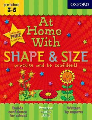 Picture of At Home With Shape & Size