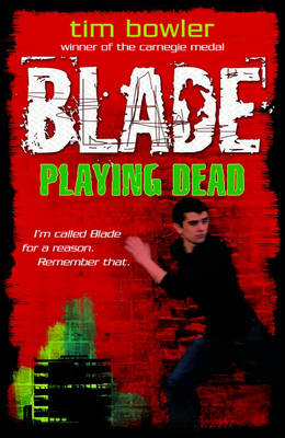 Picture of Blade 1: Playing Dead
