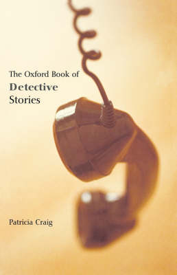 Picture of The Oxford Book of Detective Stories