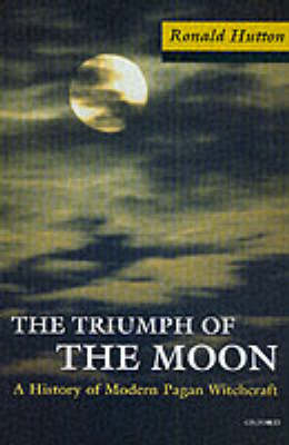Picture of The Triumph of the Moon: A History of Modern Pagan Witchcraft