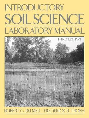 Picture of Introductory Soil Science Laboratory Manual