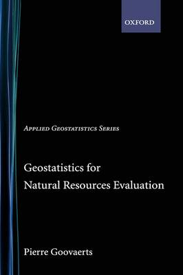 Picture of Geostatistics for Natural Resources Evaluation