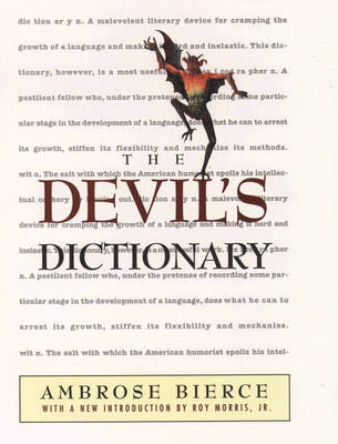 Picture of The Devil's Dictionary