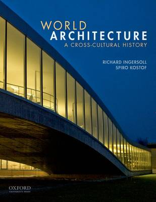Picture of World Architecture: A Cross-Cultural History