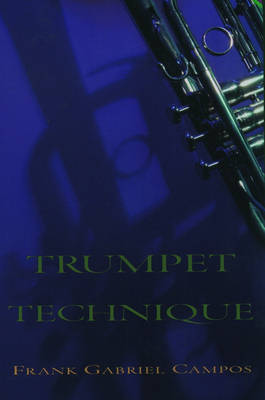 Picture of Trumpet Technique