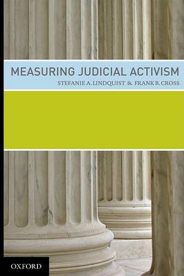 Picture of Measuring Judicial Activism