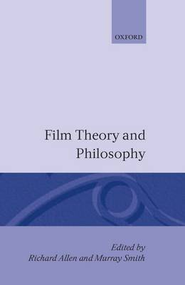 Picture of Film Theory and Philosophy