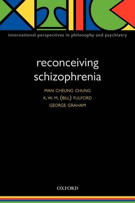 Picture of Reconceiving Schizophrenia