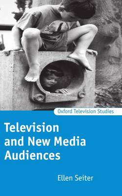 Picture of Television and New Media Audiences