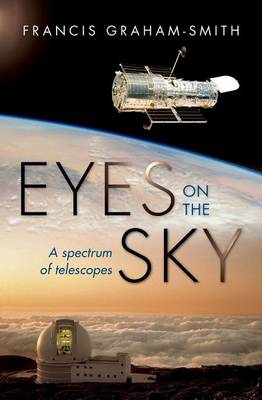 Picture of Eyes on the Sky: A Spectrum of Telescopes