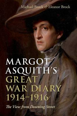 Picture of Margot Asquith's Great War Diary 1914-1916: The View from Downing Street