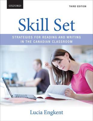 Picture of Skill Set: Strategies for Reading and Writing in the Canadian Classroom