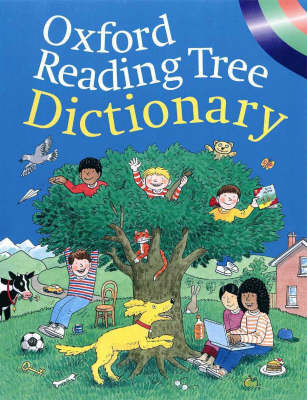 Picture of Oxford Reading Tree Dictionary: 2004