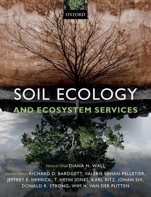 Picture of Soil Ecology and Ecosystem Services