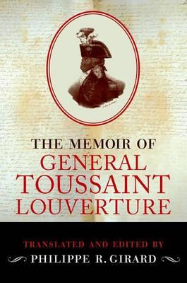 Picture of The Memoir of General Toussaint Louverture