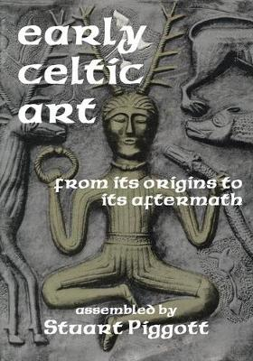 Picture of Early Celtic Art: From its Origins to its Aftermath