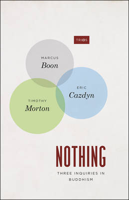 Picture of Nothing: Three Inquiries in Buddhism