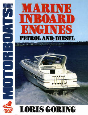 Picture of Marine Inboard Engines