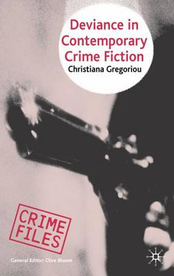 Picture of Deviance in Contemporary Crime Fiction