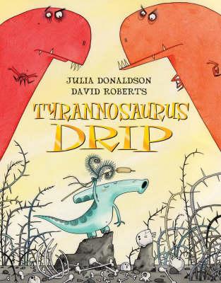 Picture of Tyrannosaurus Drip