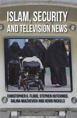 Picture of Islam, Security and Television News