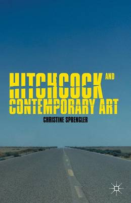 Picture of Hitchcock and Contemporary Art