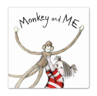 Picture of Monkey and Me