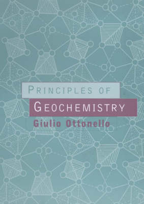 Picture of Principles of Geochemistry