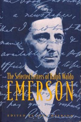 Picture of The Selected Letters of Ralph Waldo Emerson