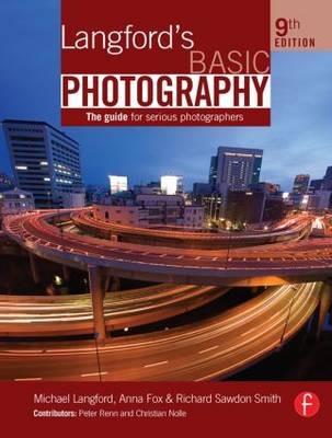 Picture of Langford's Basic Photography: The Guide for Serious Photographers