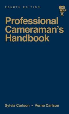 Picture of The Professional Cameraman's Handbook