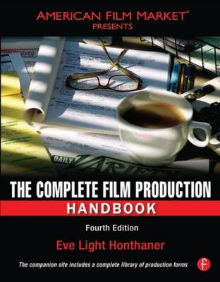 Picture of The Complete Film Production Handbook