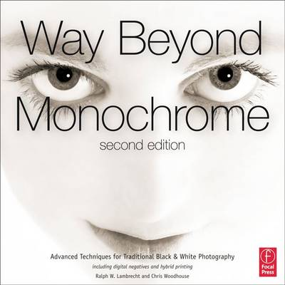 Picture of Way Beyond Monochrome: Advanced Techniques for Traditional Black & White Photography Including Digital Negatives and Hybrid Printing