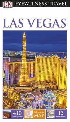 Picture of DK Eyewitness Travel Guide: Las Vegas