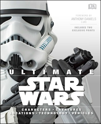 Picture of Ultimate Star Wars
