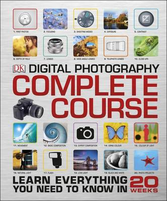 Picture of Digital Photography Complete Course